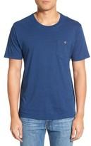 Tailor Vintage Men's Pocket Crewneck T-Shirt