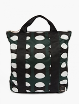 Marni x Porter Backpack/Tote Bag