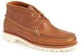 Trask Men's 'Charlo' Moc Toe Boot