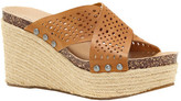 Lucky Brand Women's Neeka Slide Wedge Sandal