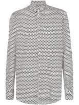 Dolce & Gabbana camicia printed shirt