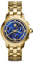 Tory Burch The Tory Chronograph Watch, 37mm