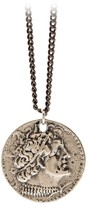 Gorjana Griffin Pendant Necklace