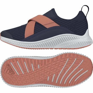 adidas Unisex Kids' Fortarun X Cloudfoam Training Shoes
