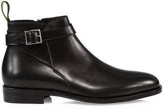 Doucal's Tronchetto Fibbia Boots