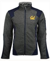 Colosseum Men's California Golden Bears Double Coverage II Jacket