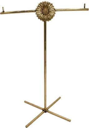 À La A la - Daisy Jewellery Stand - Brass