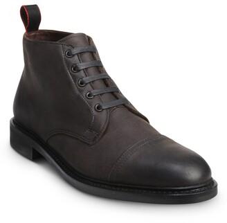 Allen Edmonds Patton Boot