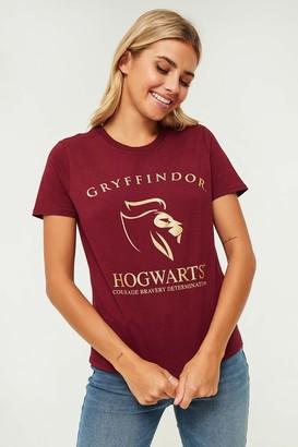 Ardene Gryffindor Soft Tee