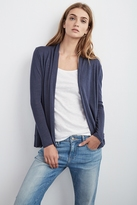 Shawnelle Textured Knit Cardigan
