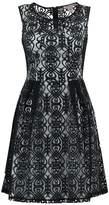 Anna Field Cocktail dress / Party dress black/cloud dancer