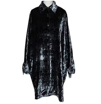 Liberty of London Designs Velvet Dress for Women