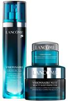 Lancôme Visionnaire 3-piece Day and Night Routine