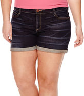 Denim Shorts For Juniors - ShopStyle