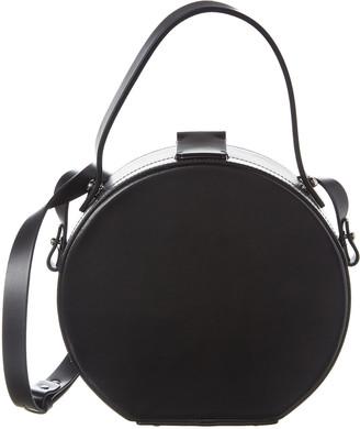 Nico Giani Tunilla Large Leather Circle Bag