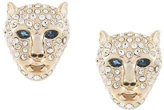 No.21 Leo clip-on earrings