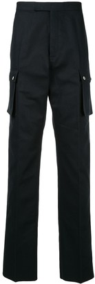 Thom Browne Norfolk straight-leg trousers