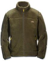 L.L. Bean Mountain Pile Fleece Jacket