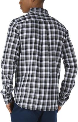 Vans Alameda Flannel Shirt
