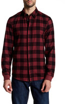 Alternative Expedition Long Sleeve Flannel Shirt