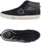 Philippe Model High-tops & sneakers - Item 11243522