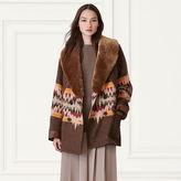 Ralph Lauren Ashford Ranch Coat