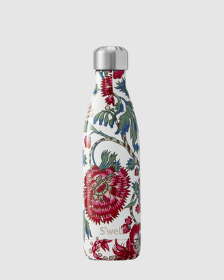 Swell White Water Bottles - Insulated Bottle Flora Collection 500ml Suzani - Size One Size at The Iconic