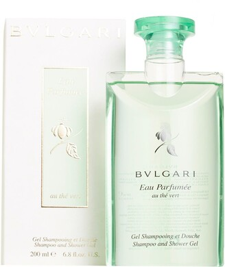 Bvlgari 'Eau Parfumee au the vert' Shampoo and Shower Gel