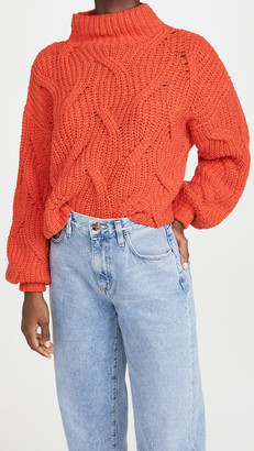 Free People Seasons Change Sweater