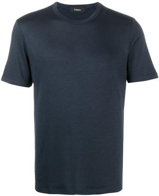 Theory short sleeved T-shirt