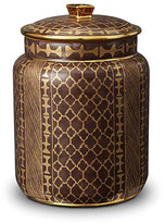 L'OBJET MD CANISTER GRY