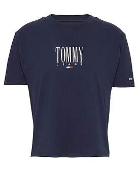 Tommy Hilfiger Embroidery Graphic Tee