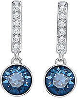 Swarovski Favor Drop Earrings