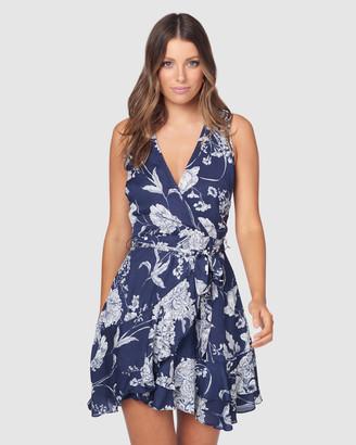 Pilgrim Shay Mini Dress