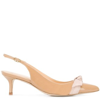 Alexandre Birman Pointed Toe Pumps