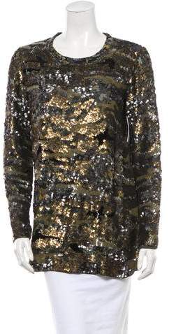 Isabel Marant Sequin Tunic w/ Tags