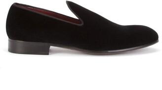 Dolce & Gabbana Milano slippers