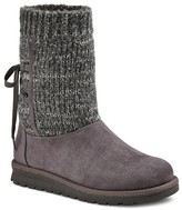 Women's Tabatha Shearling Style Boots - Mossimo Supply Co.