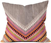 Deny Designs Iveta Abolina Boardwalk Throw Pillow
