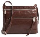 Hobo 'Cassie' Crossbody Bag - Brown