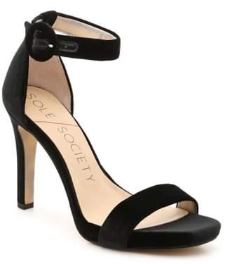 Sole Society Emelia Platform Sandal