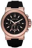 Michael Kors Men's Chronograph Watch, 45Mm