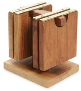 Nordstrom Set Of 4 Square Coasters