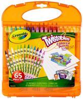 Crayola Twistables Pencil And Paper Set