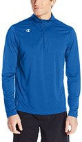 Champion Men's Quarter-Zip Vapor Pullover Top