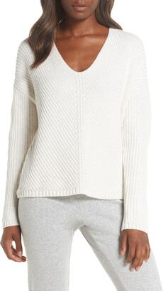 UGG Criss Diagonal Stitch Sweater