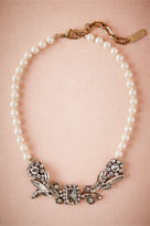 BHLDN Boleyn Pearl Necklace