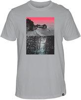 Hurley Men's Sur Premium Graphic T-Shirt