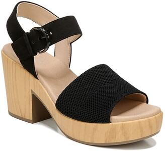 Dr. Scholl's Brickell ECO Block Heel Sandal
