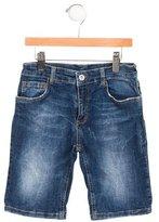 Dolce & Gabbana Boys' Denim Shorts